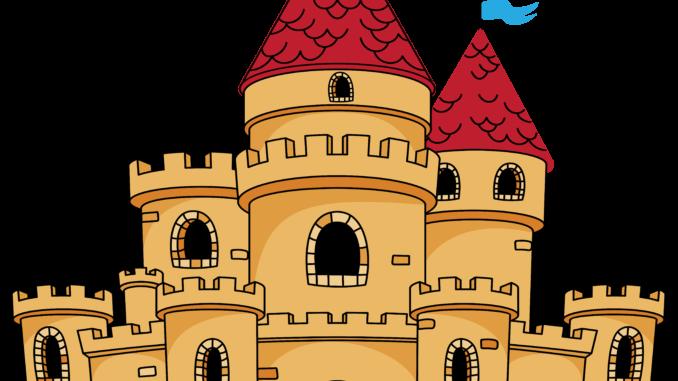 new castles cartoon. Castle clipart clip art