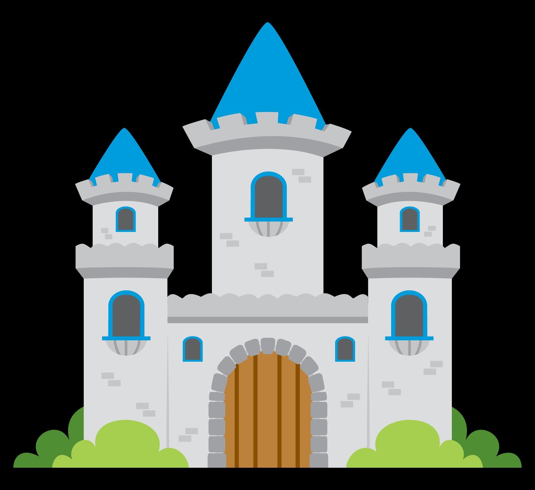 Castle clipart clip art. Free cliparts download