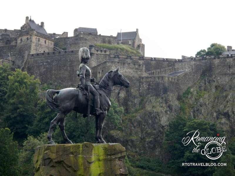 Castle clipart edinburgh castle. We love thee let