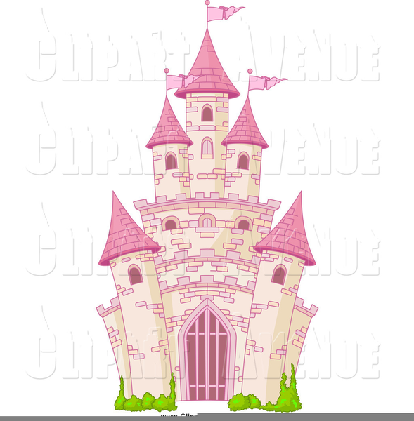 Castle free images at. Fairytale clipart casle