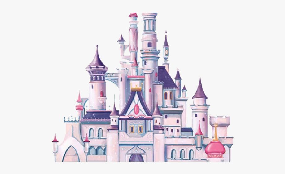 Disney castle princess . Disneyland clipart high resolution