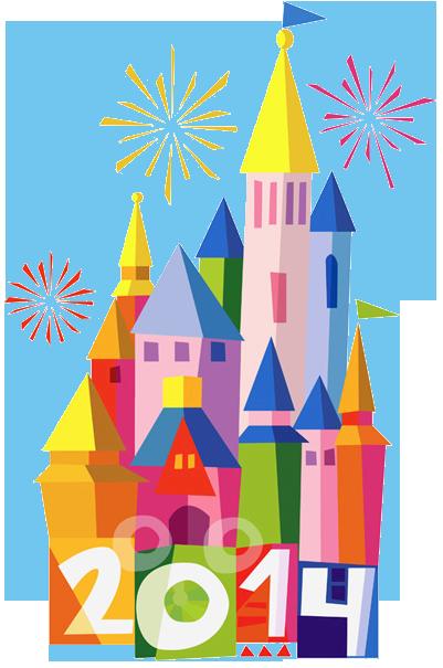 Castle clipart logo. Disneyland free clip art