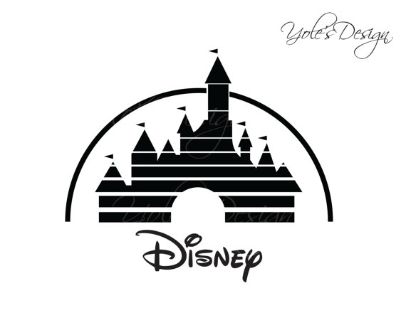 Castle clipart logo. Free disney cliparts download