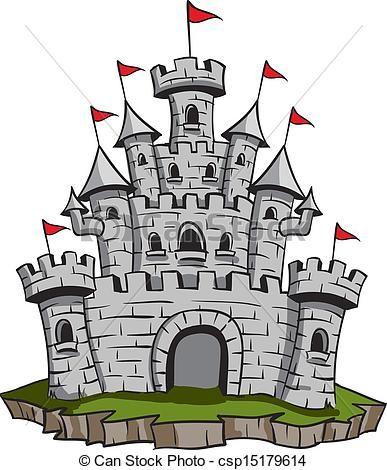 best art images. Castle clipart mansion