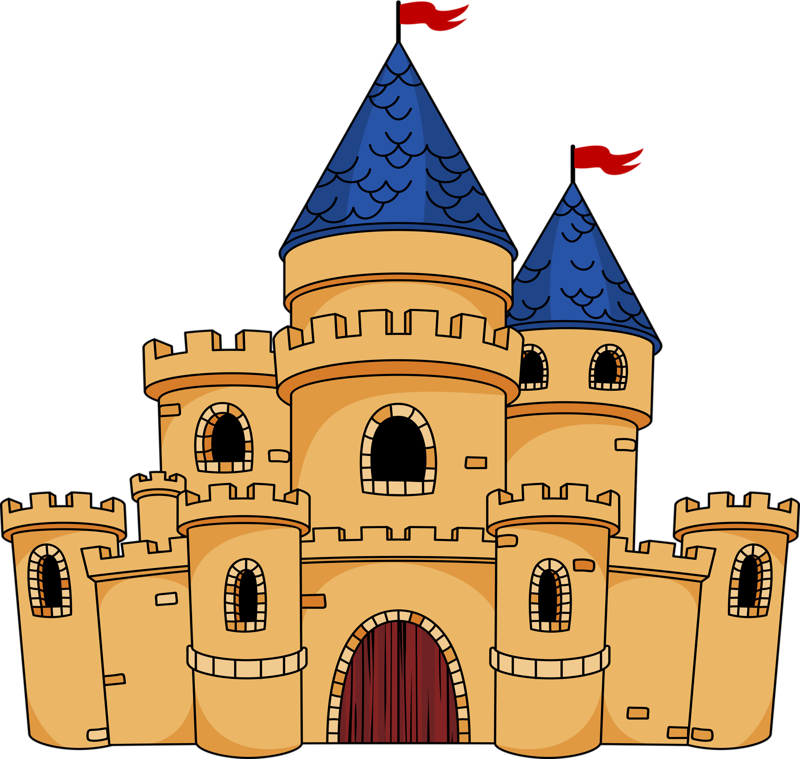 Palace clipart castillo. Shutterstock png clip art