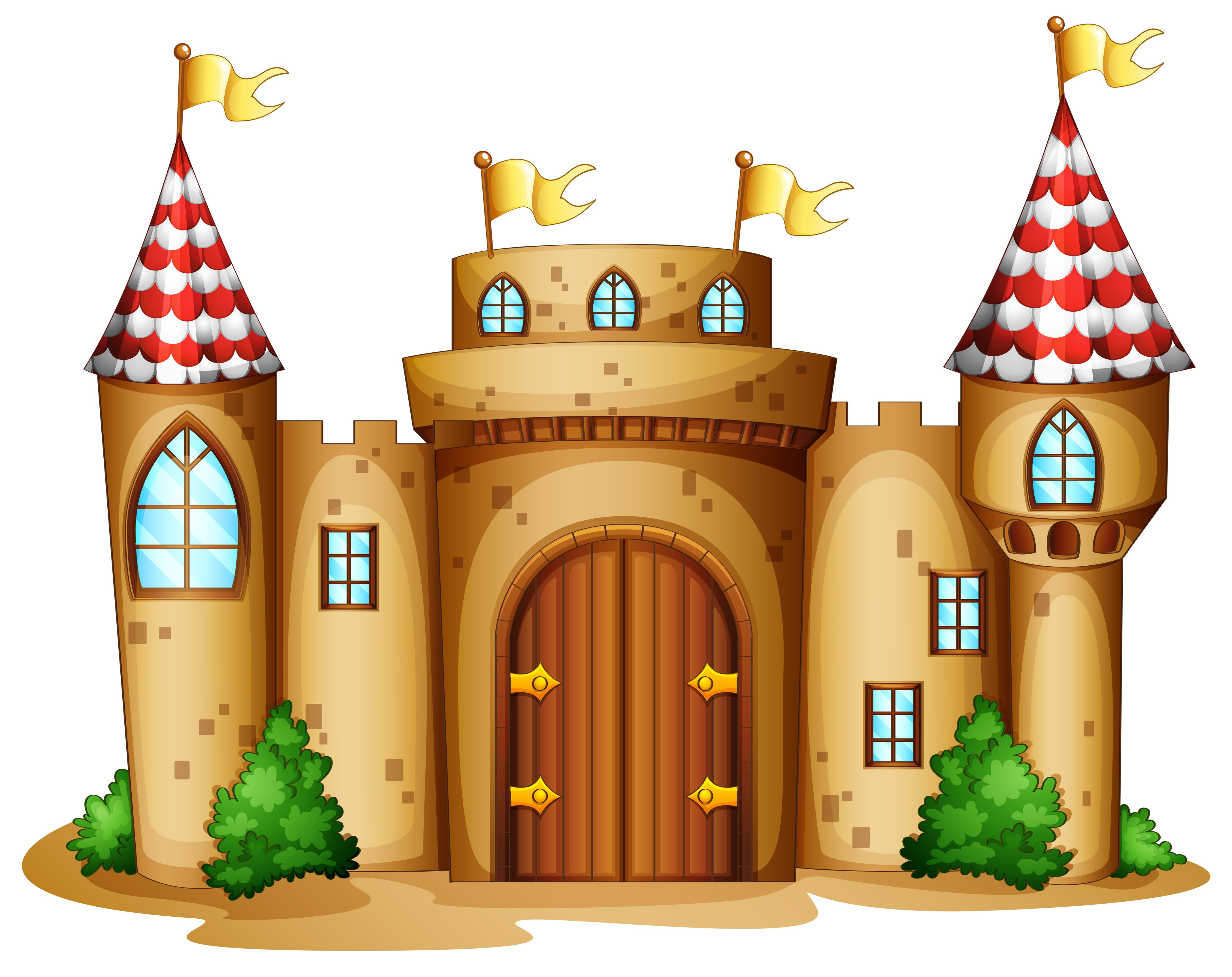 This dates back to. Castle clipart palace