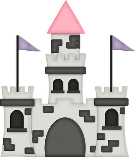 Castle clipart part.  best girlsgala princess