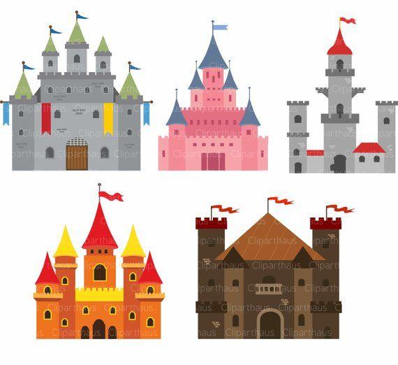 Castle clipart part. Clip art svg