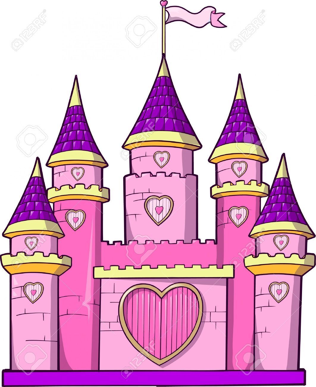 Castle clipart princess. Related keywords suggestions