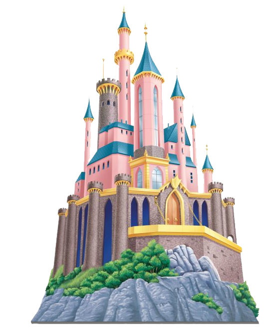 Http wondersofdisney webs com. Clipart castle bedroom