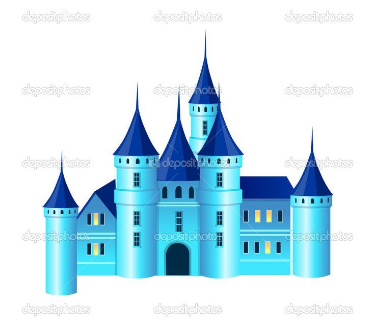 Castle clipart royal castle.  best carriage silhouettes