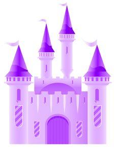 Free princess s art. Castle clipart royal castle