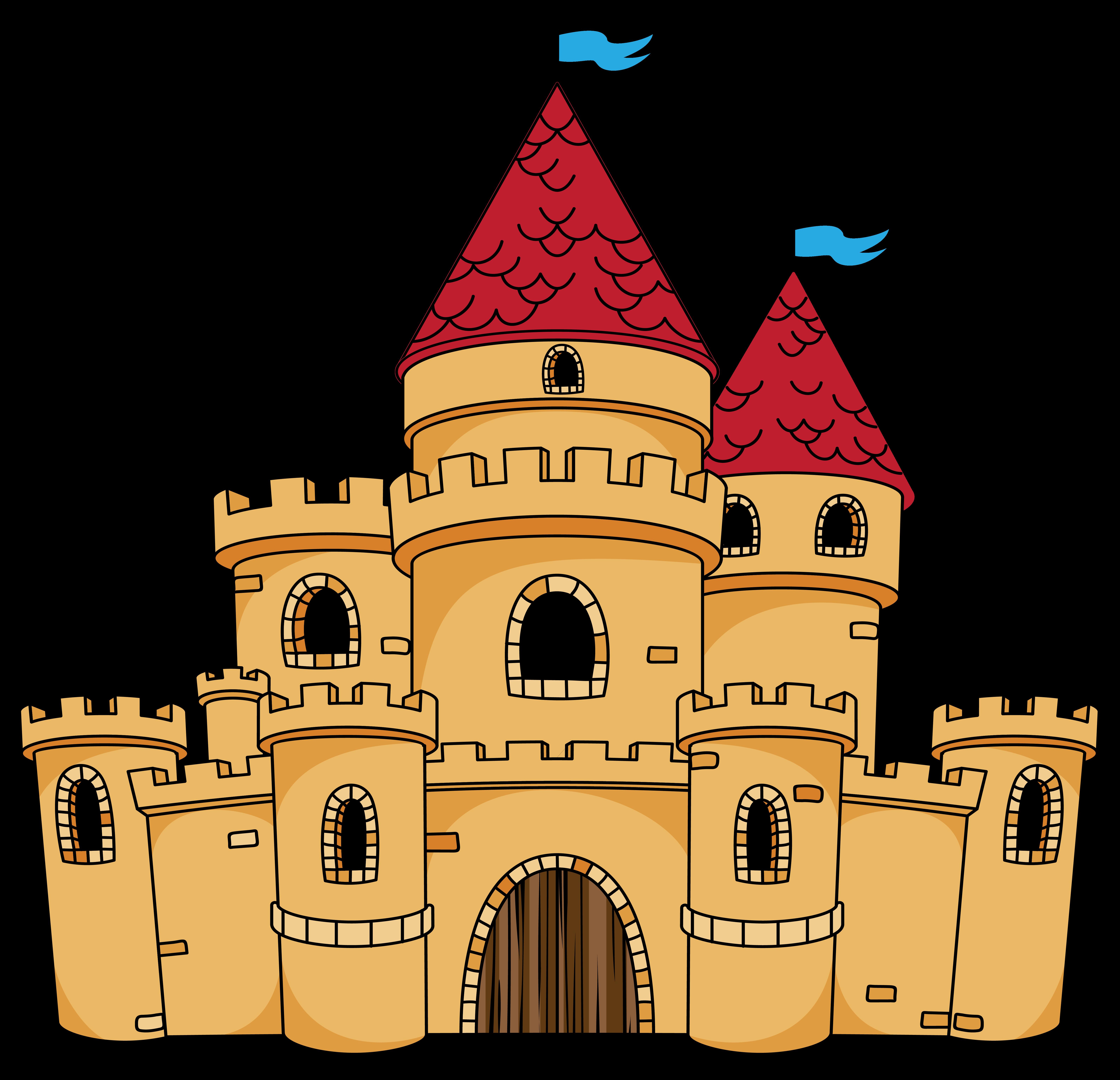 Castle clipart scottish castle. Welsh cliparts zone