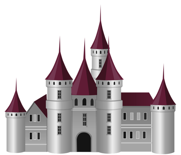 Transparent png picture pinterest. I clipart castle
