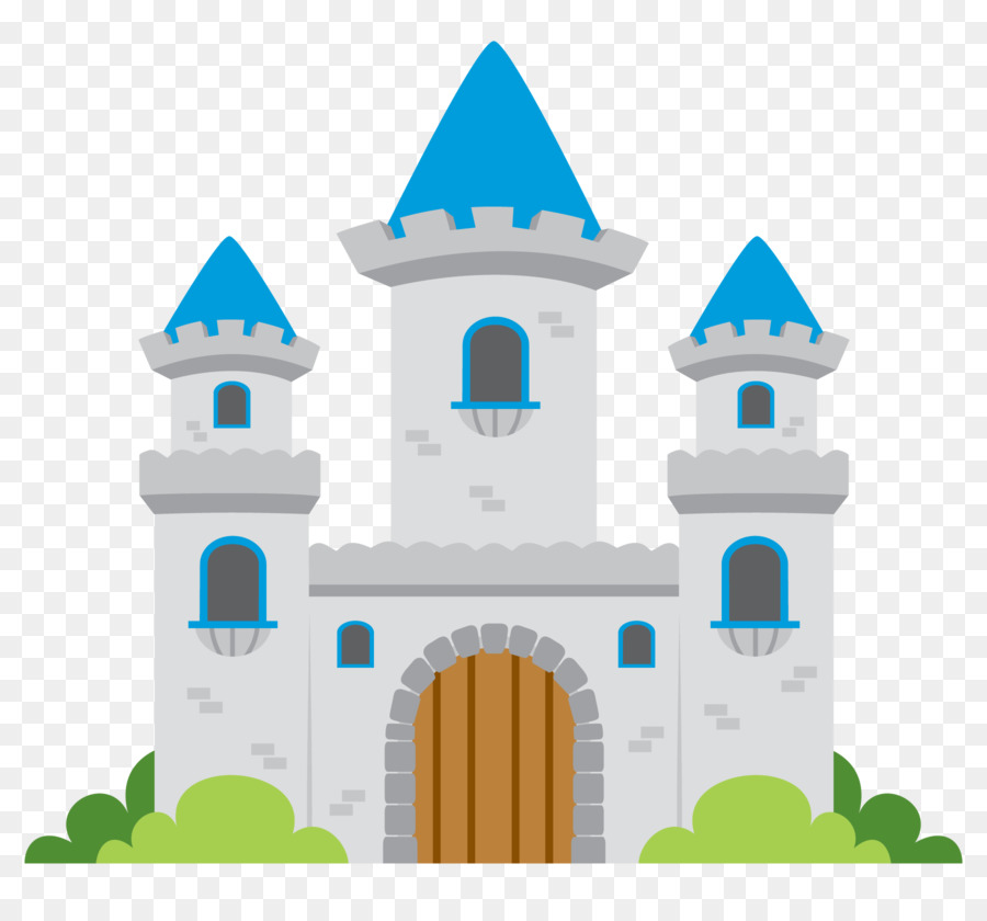 Clipart castle. Cinderella clip art cliparts