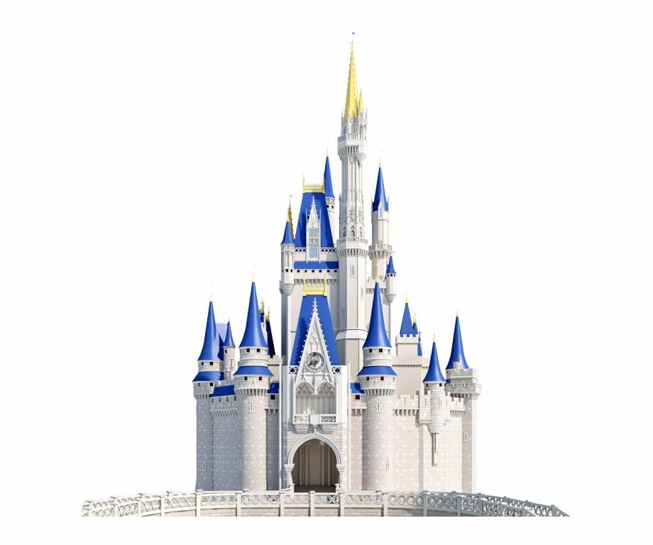 Disneyland clipart cinderella castle. Walt disney
