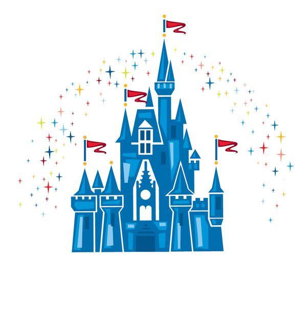 Images free clip art. Clipart castle disney