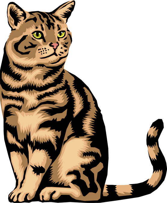Farmer clipart mother. Cat clipartix