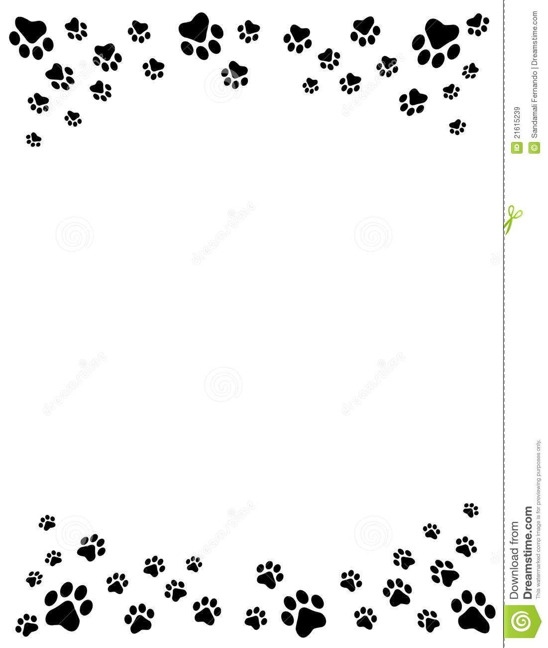 Cats borders