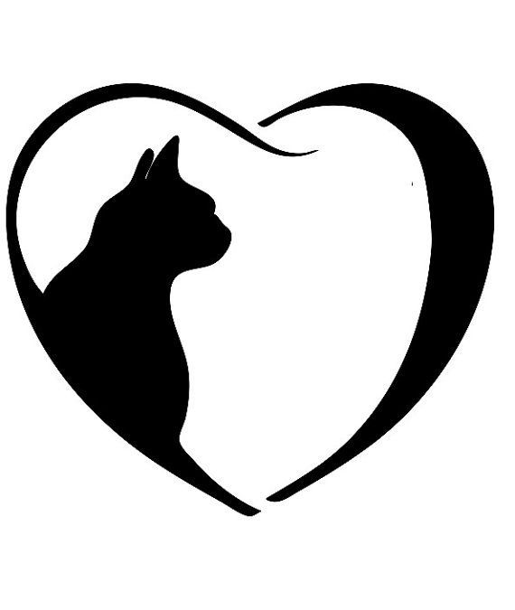 Image result for embroidery. Cat clipart classy