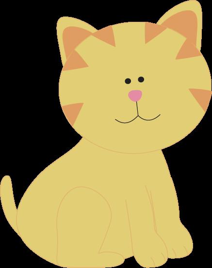 Clipart kid cat. Clip art images cute