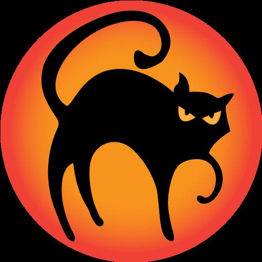 cat clipart icon