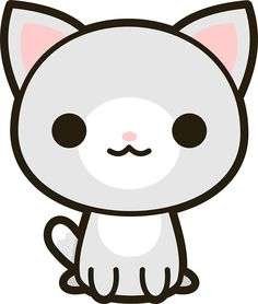 pinterest lauracindysuganda themes. Cat clipart kawaii