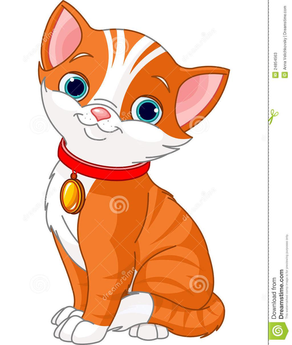 Cat clipart printable. Cute coon free cliparts