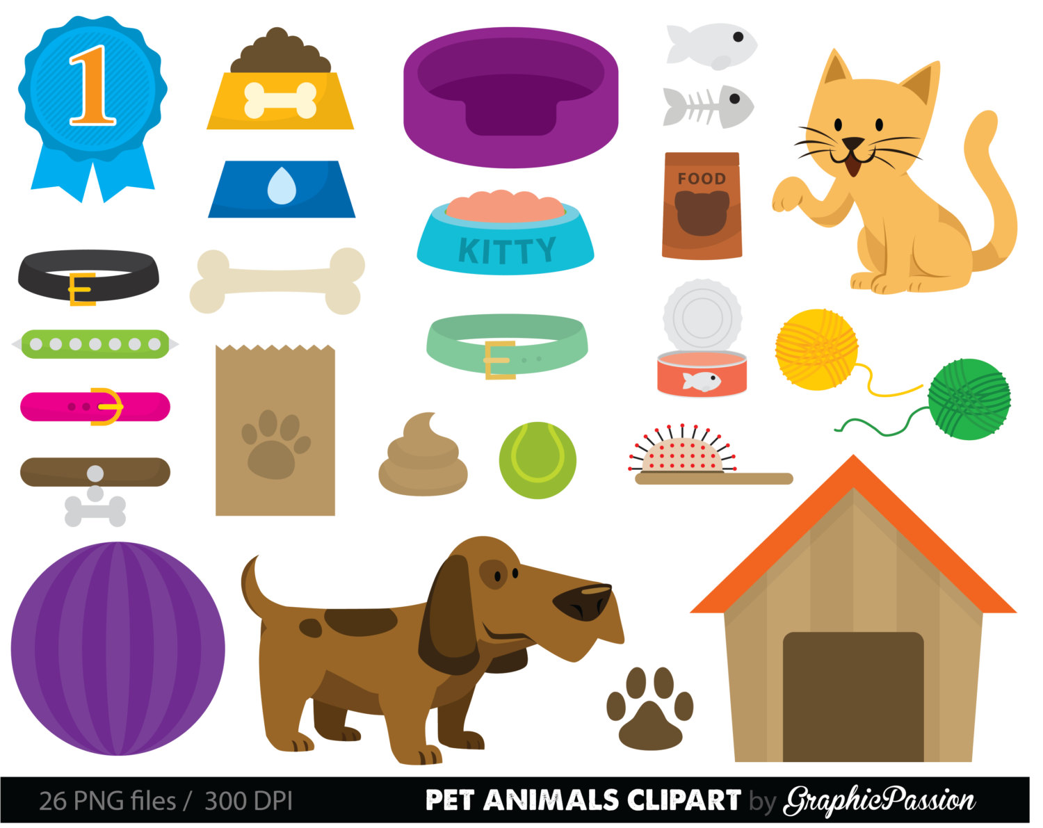 Free toys cliparts download. Pet clipart pet supply