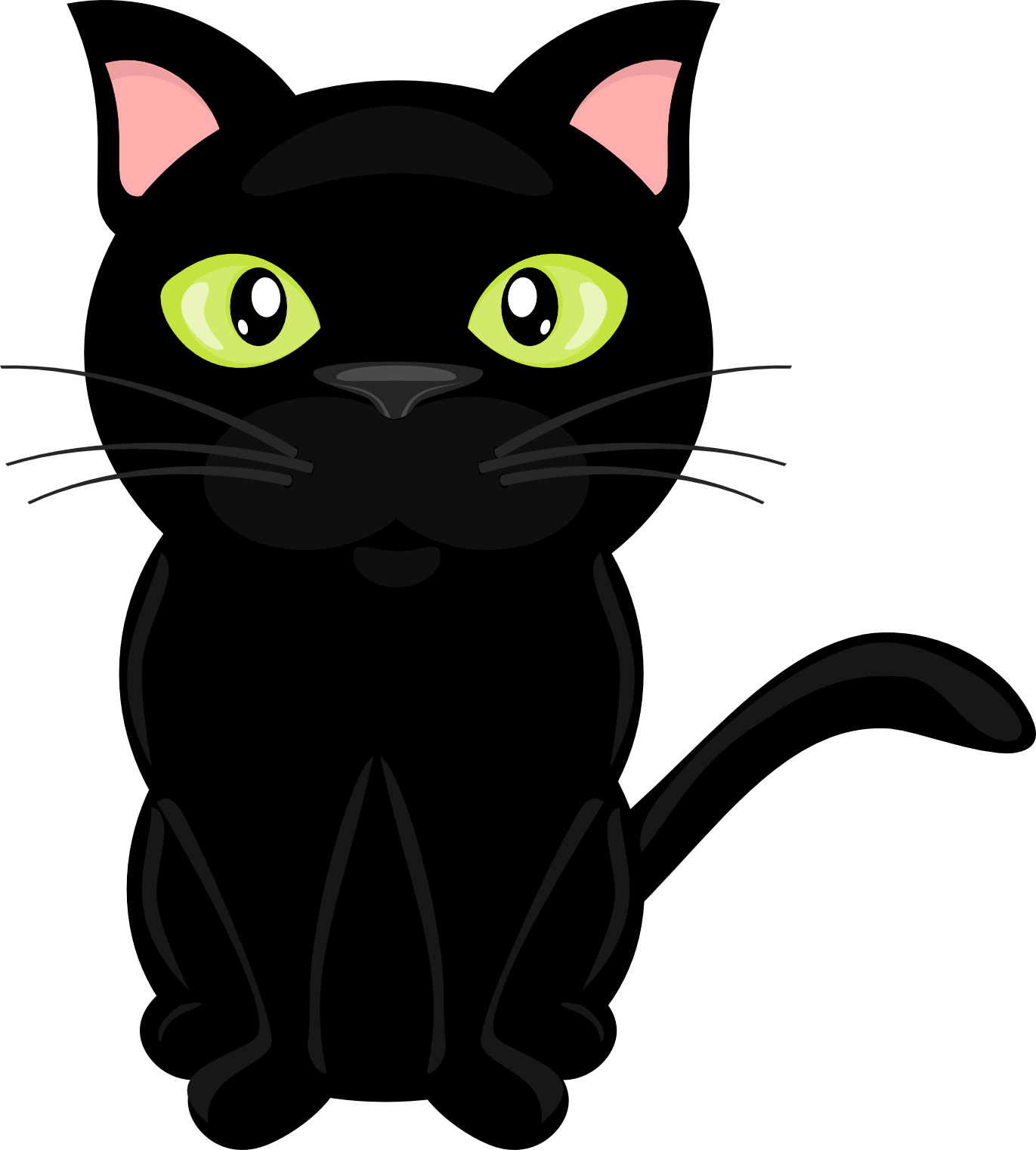Groundhog clipart printable.  collection of cat