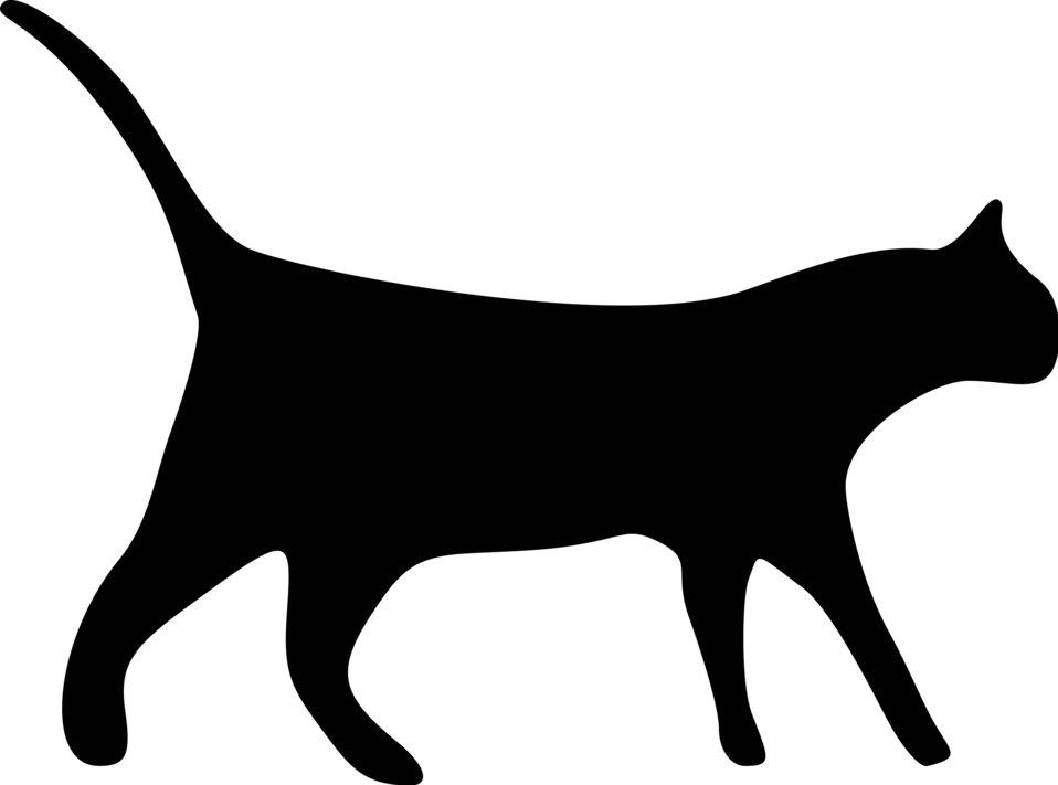 Cat clipart transparent background. Cliparts free download clip