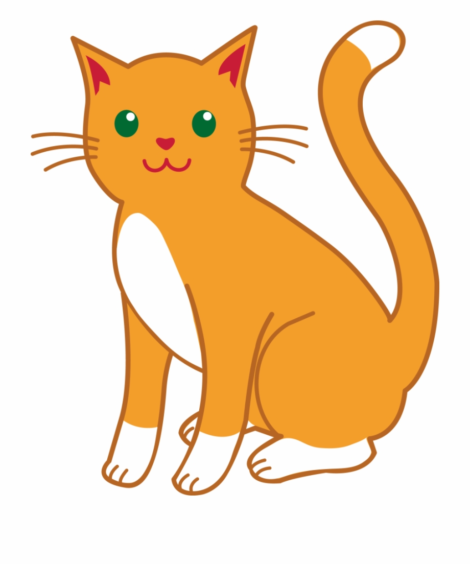 Kittens transparent background . Kitten clipart house cat