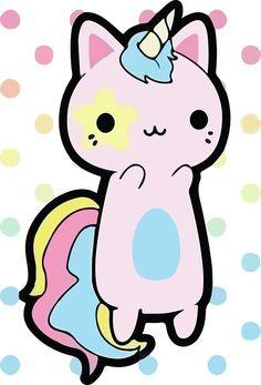 Clipart unicorn cat.  best images in