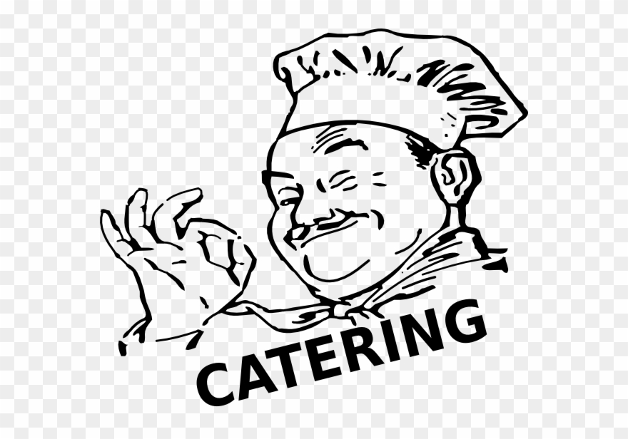 Logo clip art caterers. Catering clipart