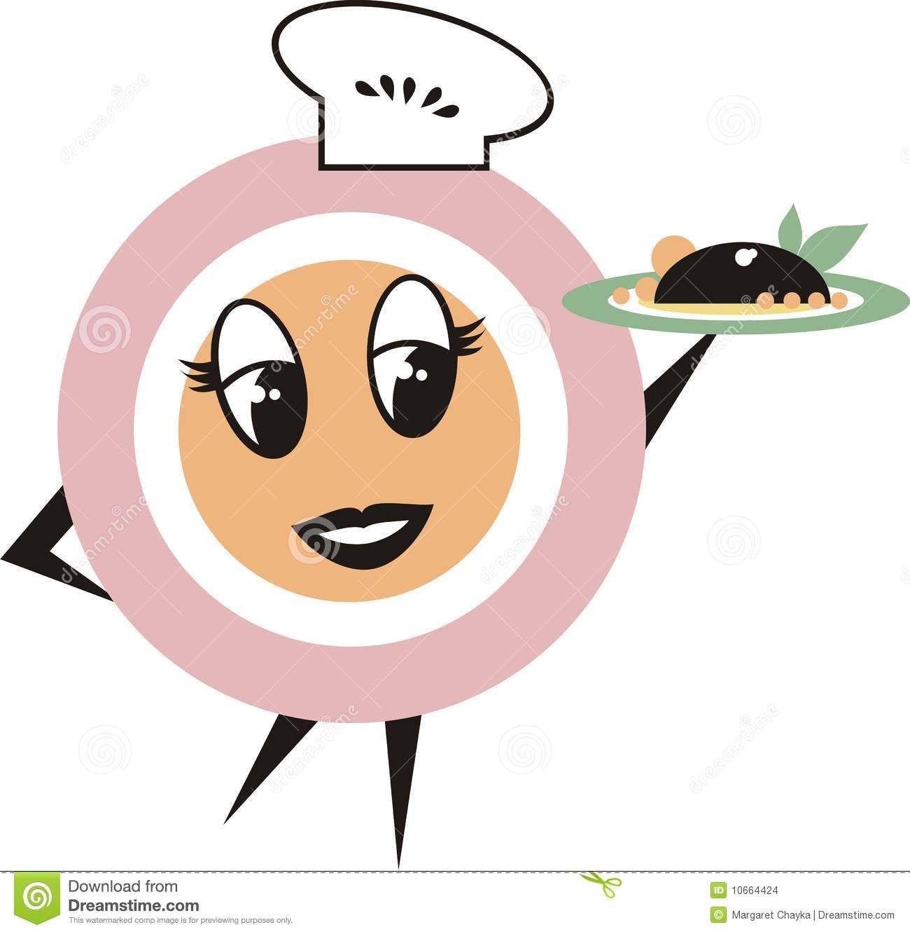 Chef clipart caterer. Catering clip art panda