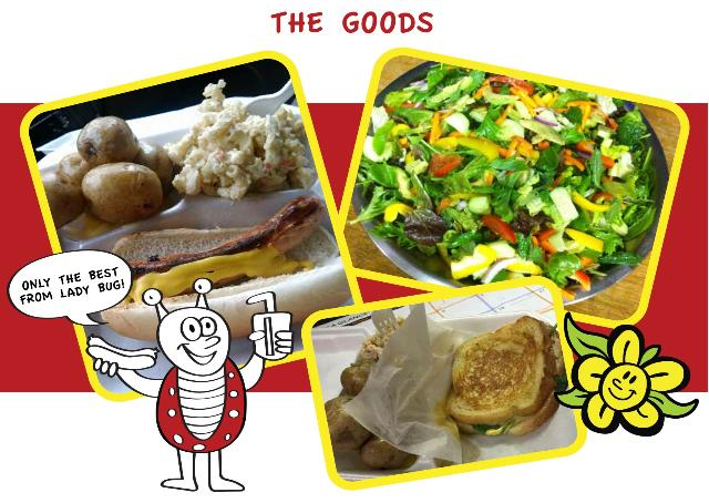 Service menus syracuse ny. Catering clipart catered lunch