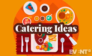 Catering clipart catered lunch.  event ideas edition