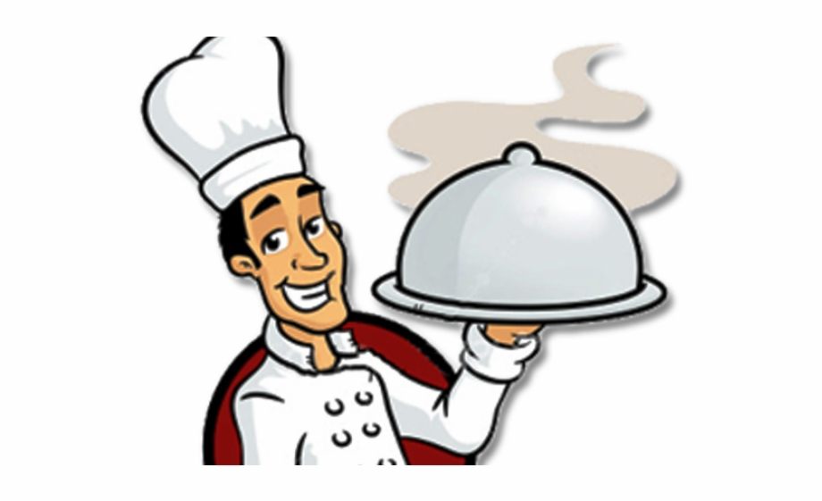 Cooking caterer service png. Catering clipart catering logo