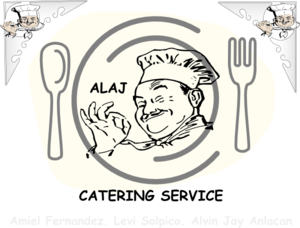 Clip art at clker. Catering clipart catering logo