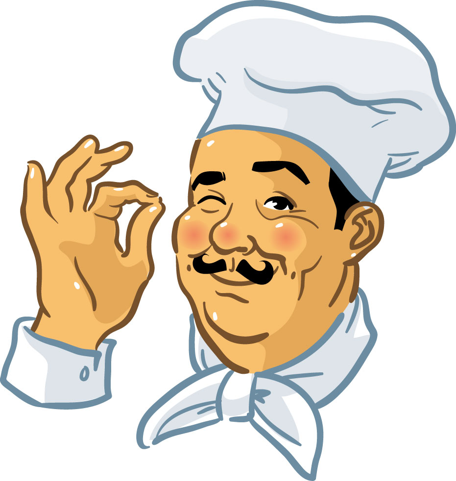 Catering clipart chef indian. Tastiest south food in