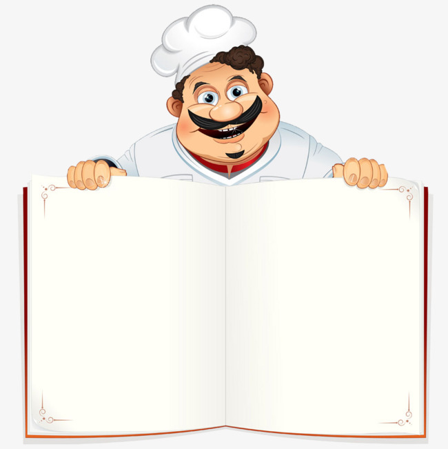 Chef png vectors psd. Catering clipart chief cook