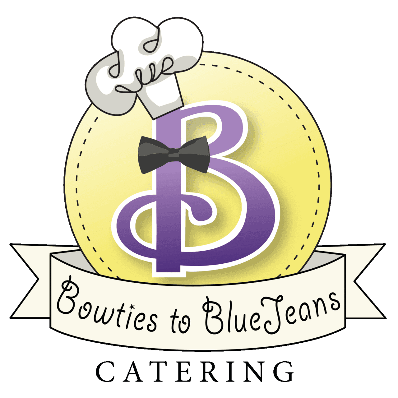Ham clipart entree. Bowties to blue jeans