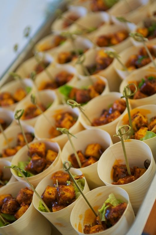 best stations images. Catering clipart finger food