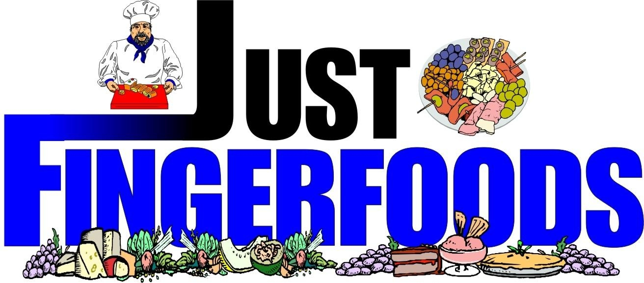 Catering clipart finger food. Contact us just fingerfoods