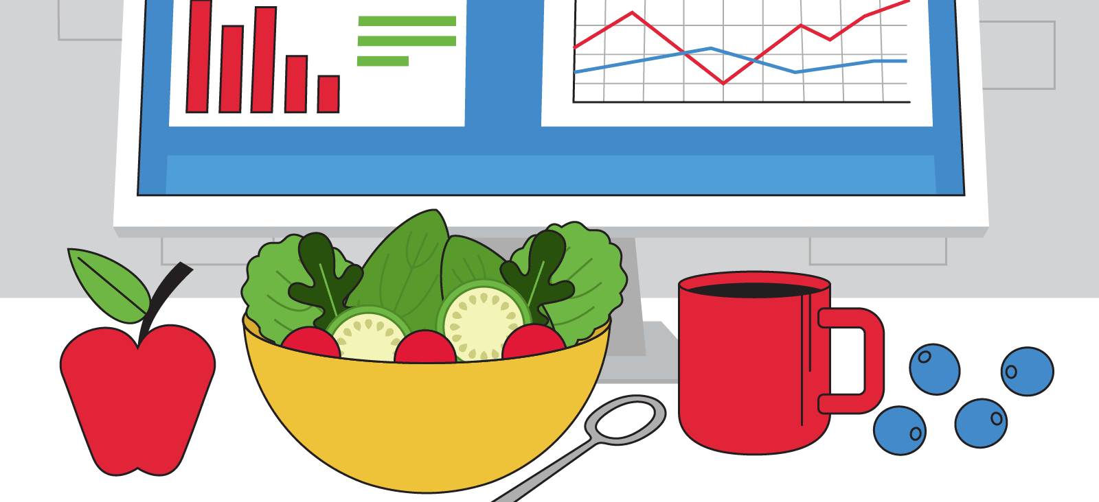 Catering clipart healthy eating. Meals and snacks for