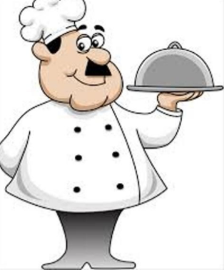 Catering clipart hotel cook. What is the scope