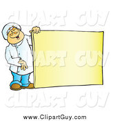 Catering clipart male. Royalty free stock guy