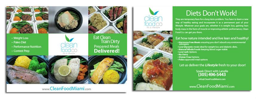 Catering clipart meal prep. Image result for flyers