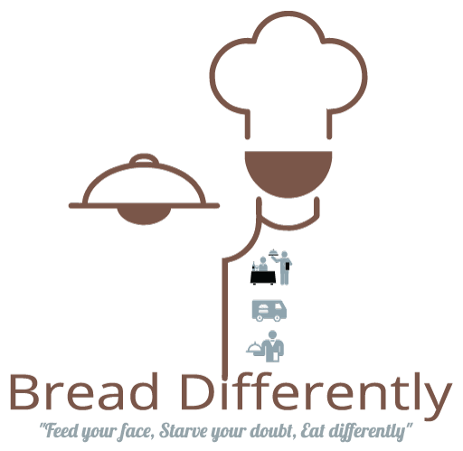 Services bread differently llc. Catering clipart starvation