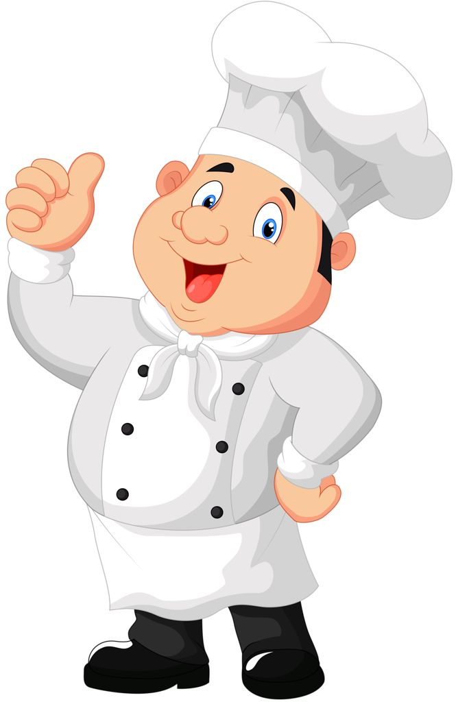 Chef clipart top chef. Catering free vector download